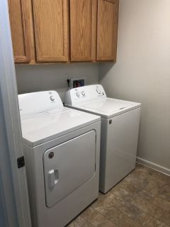 Roper Washer and Dryer (set)