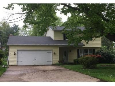 3 Bed 2.5 Bath Foreclosure Property in Erie, PA 16511 - Nagle Rd