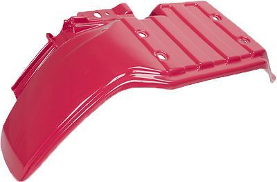 Purchase Maier 118952 Honda ATC250ES Big Red1985-1987 Rear Fender Honda Pairs Red motorcycle in Indianapolis, Indiana, United States, for US $238.33
