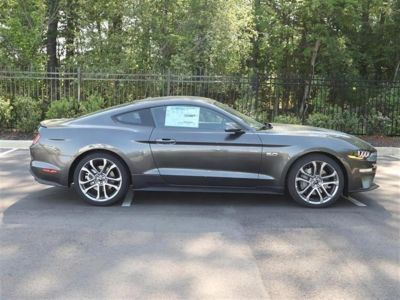 2018 Ford Mustang GT Fastback (Gray)