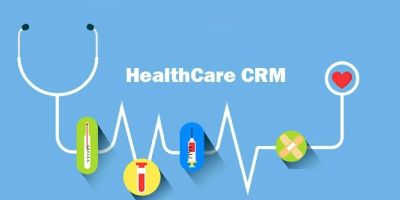 One-Stop for Healthcare CRM Solutions in Orlando, FL, USA