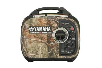 2018 Yamaha EF2000iSHv2 Generator Residential Wilkes Barre, PA