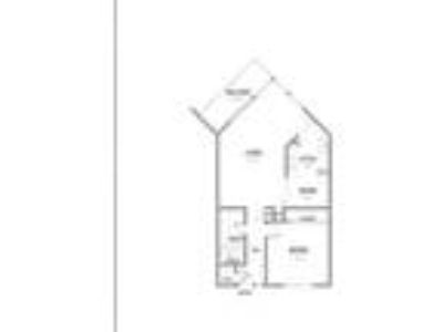 Rolling Hills Apartment Homes - One BR One BA (790 sq ft) - 25935 Rolling Hills