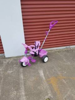 Grow With Me Trike / Stroller ( Little Tikes )
