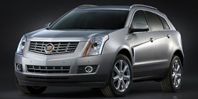 2016 Cadillac SRX Performance Collection (Platinum Ice Tricoat)