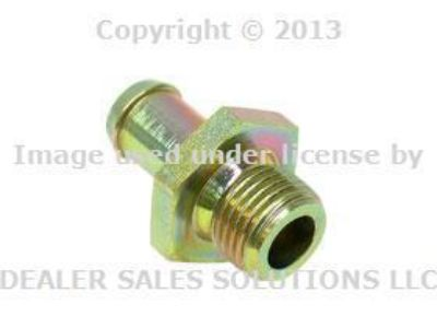 Find New Genuine Porsche 924 944 968 Hose Fitting on pump for Power Steering Hose motorcycle in Lake Mary, Florida, US, for US $15.99