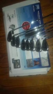 callway x18 irons  (copperas cove)