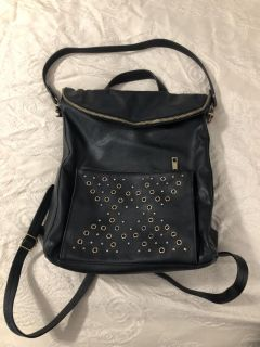 EUC DV by Dolce Vita backpack/purse from Target