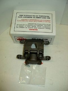 "Purchase Wilwood 120-9333 GM Metric Iron 2"" Single Piston Brake Caliper dirt modified motorcycle in High Ridge, Missouri, United States, for US $74.95"