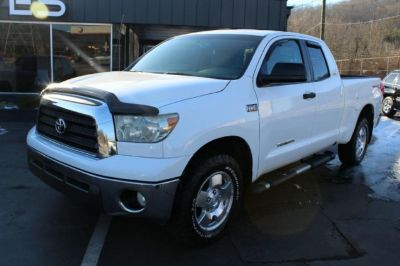 2008 Toyota Tundra Dbl 5.7L V8 6-Spd AT SR5 (Natl