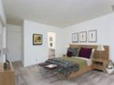 Emerald Springs Apartments - One BR, One BA 700 sq. ft.