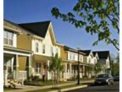 Bridgeton Commons Phase IV - B
