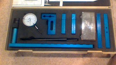 T&D Machine Products Engine Blueprinter Kit #11030