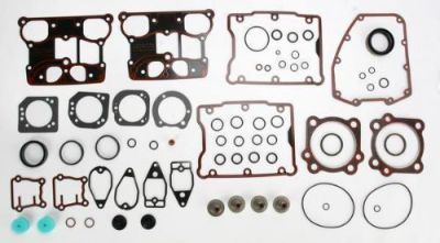Sell James Gasket JGI-17053-05 Complete Motor Gasket Set .046in. Head Gaskets motorcycle in West Monroe, Louisiana, United States, for US $73.25
