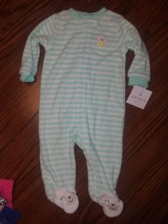 NEW baby girl size 6 months