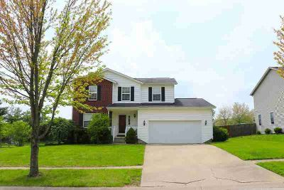 3201 S Southern Oaks Drive BLOOMINGTON, Looking for a 4