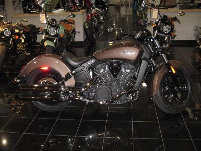 2018 Indian SCOUT SIXTY Cruisers Motorcycles Dublin, CA