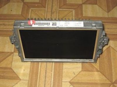 Purchase MERCEDES DISPLAY MONITOR, 2049007408, 2049010503, 2049022003, 1729003904, OEM motorcycle in North Hollywood, California, United States, for US $295.00
