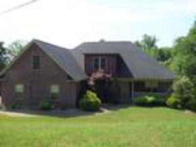 Douglas Lake Front Custom Built Home