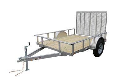 2018 Carry-On Trailers 6X10AGW Utility Waynesburg, PA