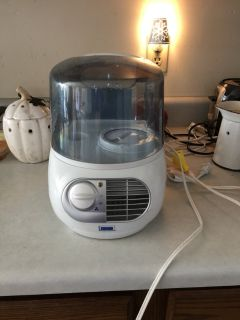 Reli on Cool Mist Humidifier