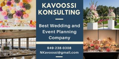 Best Wedding Planning Services in Los Angeles