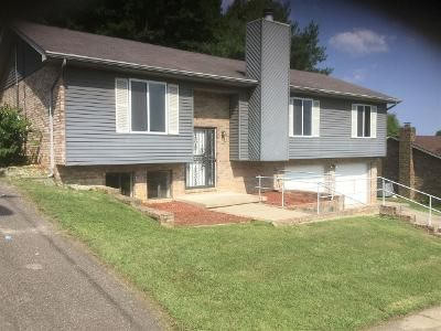3 Bed 2 Bath Foreclosure Property in Radcliff, KY 40160 - Joy Ct