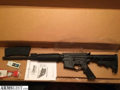 For Sale: 5.56/.223