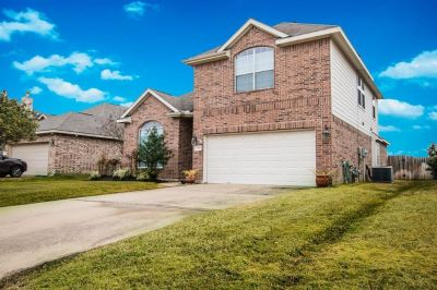 21410 Avalon Queen Drive Spring Texas 77379