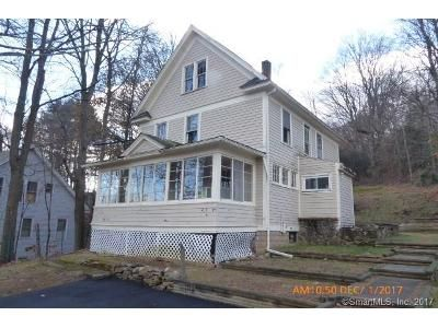 3 Bed 1 Bath Foreclosure Property in Terryville, CT 06786 - S Main St