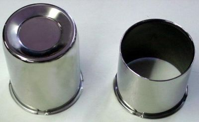 Find 2 SS LONG 2 SHORTER CENTER CAPS FOR FORD TRUCK F250 350 87- 96 5.11 8 LUG 4WD EX motorcycle in Oklahoma City, Oklahoma, US, for US $60.33