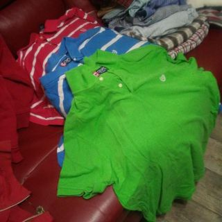 New and used mens clothing