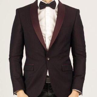 Custom Prom Blazer