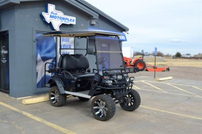 2016 Star Golf Cart