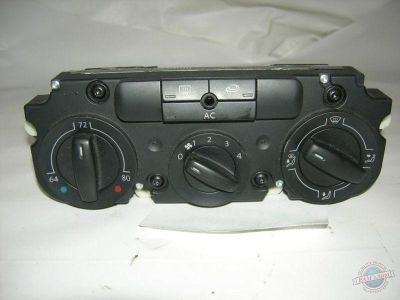 Purchase TEMPERATURE CONTROL JETTA 478068 05 06 07 08 ASSY motorcycle in Saint Cloud, Minnesota, US, for US $69.99