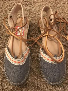 New, never worn really cute shoes.