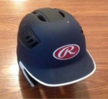 Rawlings Baseball Batting Helmet