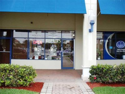 Commercial for Sale in Coral Springs, Florida, Ref# 2834273