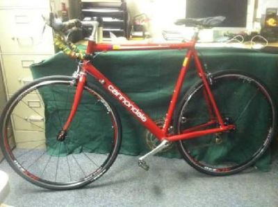$1,000 Cannondale R800 28 Series for best offer