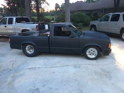 92 Chevy S-10
