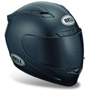 Buy Bell Vortex Matte Black Solid Full-face Motorcycle helmet X-Small motorcycle in South Houston, Texas, US, for US $179.95