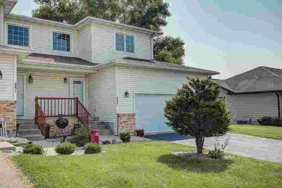 953 Reed ST Lake Mills Three BR, Lots of updates in this