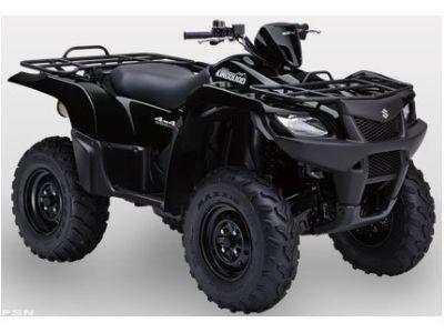 2011 Suzuki KingQuad 500AXi ATV Utility Montrose, PA