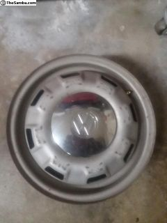 Mk1 rabbit caddy stock factory wheels rims 13 inch