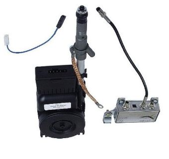 Purchase Mercedes W140 S420 SL320 SL500 Power Antenna Unit Aftermarket 1298201675 motorcycle in Nashville, Tennessee, US, for US $253.77