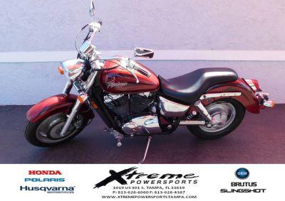2000 Honda VT1100C2 Street / Supermoto Motorcycles Tampa, FL