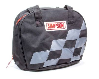 Find SIMPSON SAFETY 23505 HELMET BAG motorcycle in Moline, Illinois, United States, for US $29.95