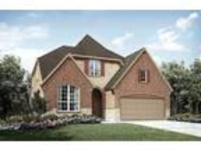 The Brendan by Drees Custom Homes: Plan to be Built