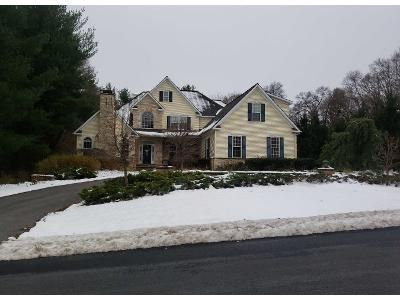 4 Bed 3 Bath Preforeclosure Property in Schenectady, NY 12309 - Windsor Dr