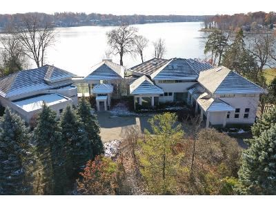 5 Bed 5 Bath Foreclosure Property in West Bloomfield, MI 48324 - Old Orchard Trl